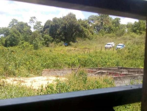 Três corpos são encontrados em decomposição em matagal em Coaraci; dois meses após crime