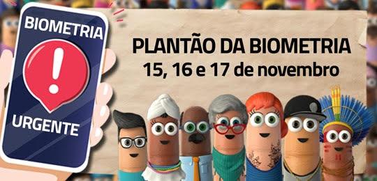 Justiça Eleitoral faz plantão em Wenceslau Guimarães de 15 a 17 de novembro