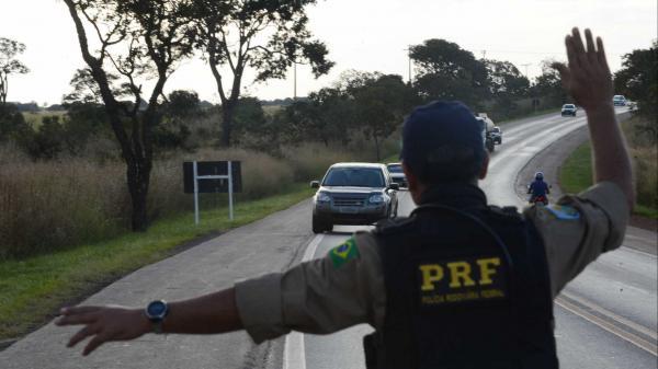 PRF: Operação Semana Santa e iniciada em todo o país