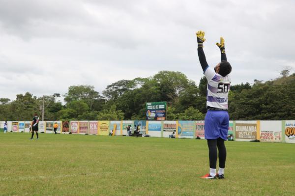 Esporte: Mais duas rodadas animaram o Fim de Semana em Teolândia