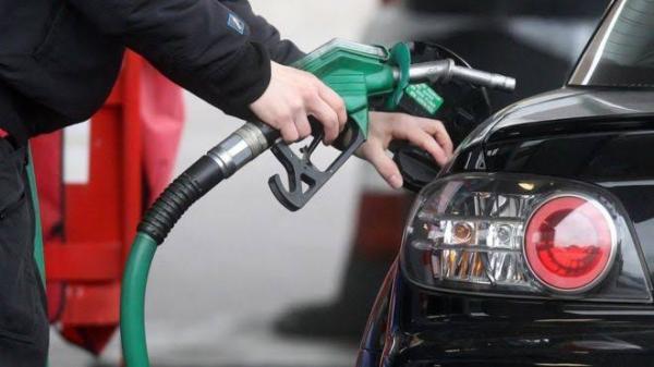 Petrobras reajusta gasolina em 2,8%