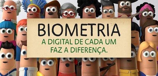 Mais de 8 mil eleitores precisam realizar recadastramento biométrico em Presidente Tancredo Neves