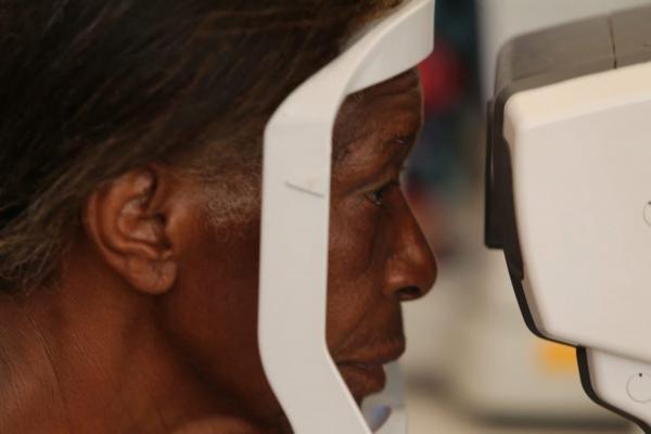 Ação conjunta oferece serviços de saúde para moradores de Jequié