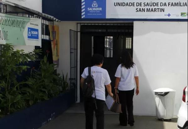 Ação conjunta fiscaliza 36 escolas e postos de saúde em 11 municípios baianos
