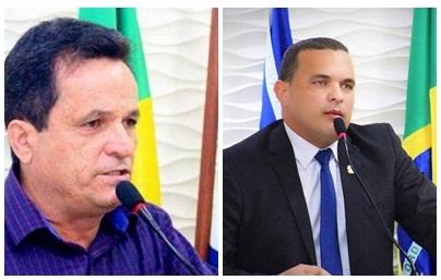Vereadores trocam agressões e xingamentos na Câmara de Gandu