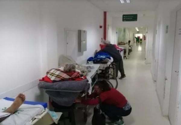TCE constata irregularidades em cinco hospitais estaduais