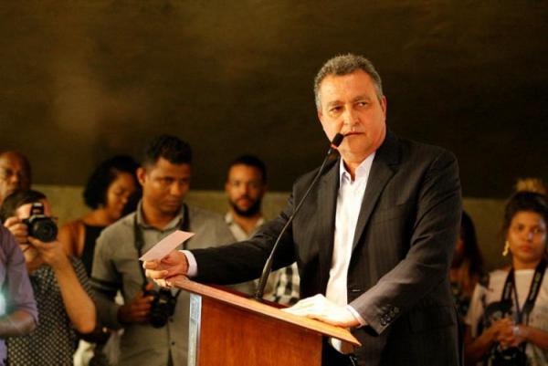 Rui Costa anuncia construção de 60 escolas na Bahia até 2022