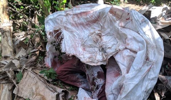 Chacina: Quatro corpos são encontrados em sacos plásticos, em Salvador