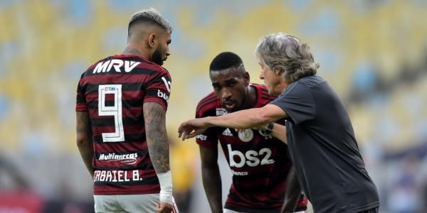 Flamengo enfrenta o Al Hilal pela semifinal do Mundial de Clubes