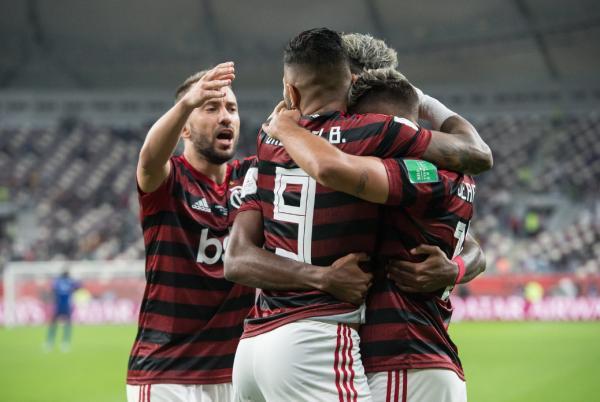Flamengo vence Al Hilal e garante vaga na final do Mundial de Clubes 2019