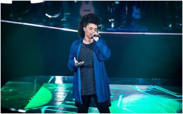 Jovem que participou do The Voice Brasil se prepara para lançar EP em Valença