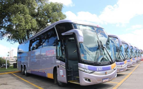 Itabuna: Rota Transportes abre vagas para auxiliar de manutenção