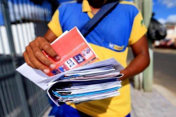 Privatização dos Correios pode causar demissão de 40 mil trabalhadores