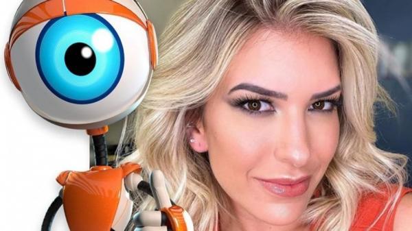 BBB 20: Lore Improta está entre influencers que vão entrar na casa nesta sexta (17)