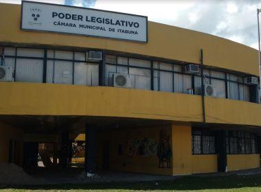 Justiça de Itabuna concede mandado de segurança contra presidente da Câmara de Itabuna