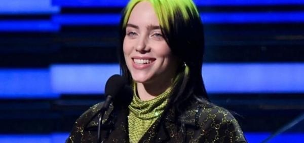 Grammy 2020: Billie Eilish leva cinco estatuetas e quatro categorias principais