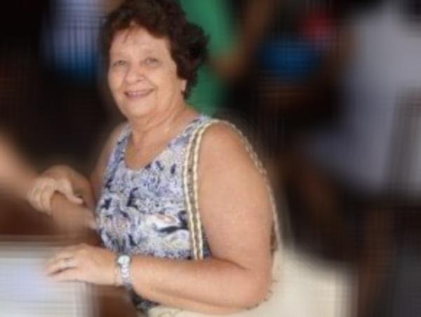 D. Iracene Leal, viúva de ex-prefeito de Gandu, morre aos 80 anos
