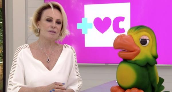 Ana Maria revela novo câncer no pulmão: 'Vou ganhar essa briga'