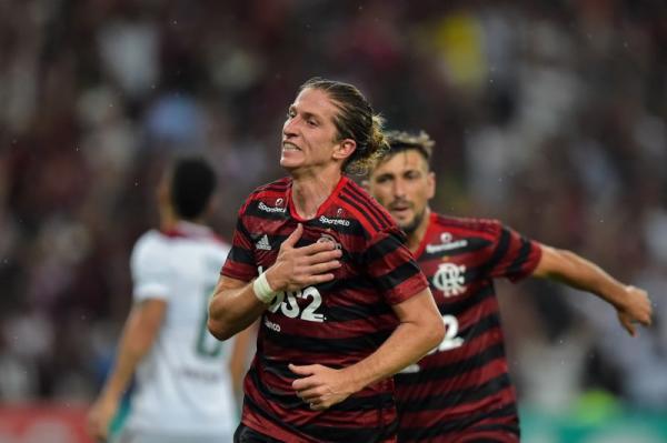 Flamengo eliminou o Flu