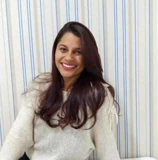 Gandu - Itana Lima é pré-candidata a vereadora