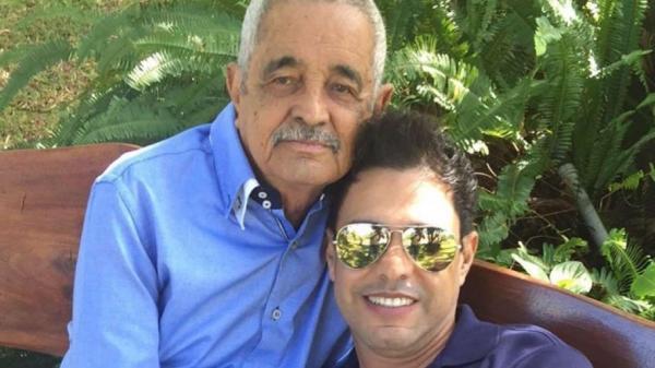 Pai de Zezé di Camargo e Luciano é internado em UTI em Goiânia