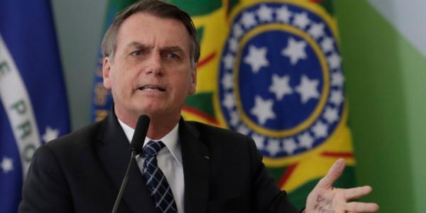 Em carta, 20 governadores dizem que Bolsonaro não ajuda 'evolução da democracia'