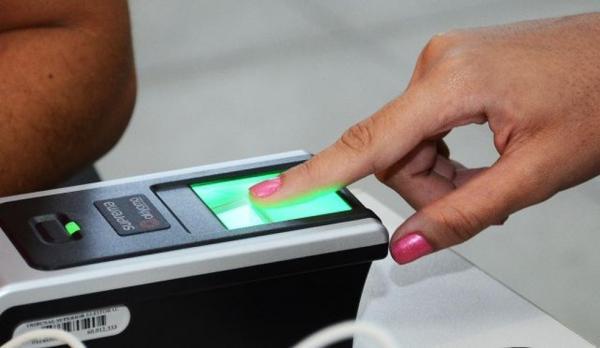 Termina hoje o prazo da biometria