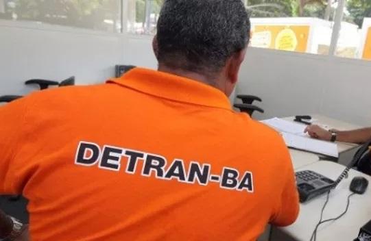 Abertas inscrições para processo seletivo do Detran-BA