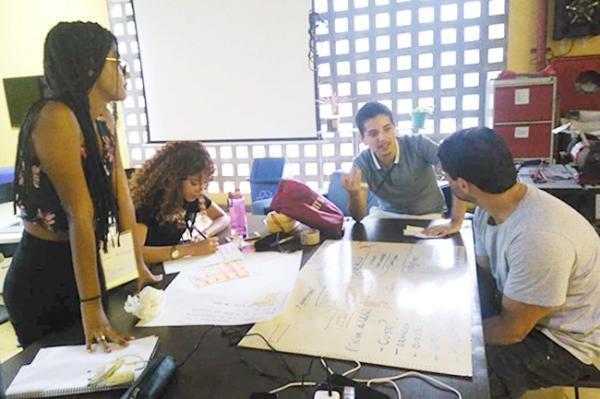 Estudantes da UESB vencem workshop internacional de tecnologia