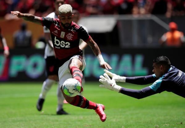 Fla encara Boa Vista na decisão do primeiro turno do Campeonato Carioca