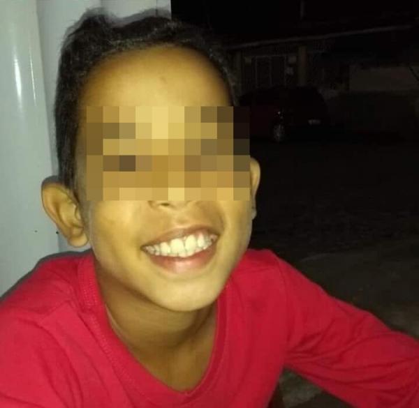 Criança em garupa de motocicleta morre após ser atingido por carro em Wenceslau Guimarães