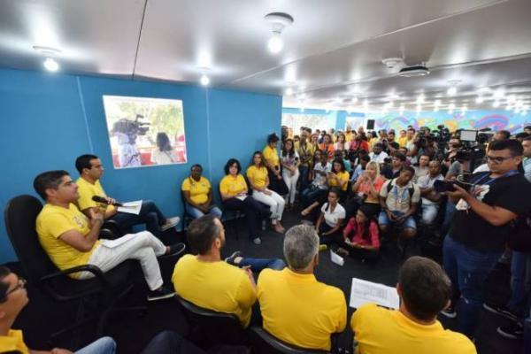 Salvador: Carnaval bateu recorde de público.