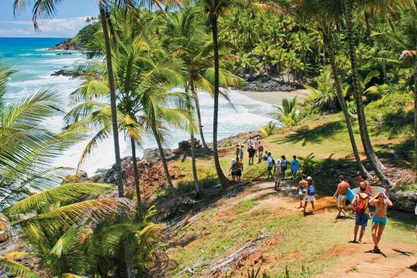 Verão Costa a Costa chega a Itacaré com torneio de canoagem