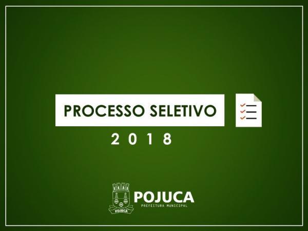 Prefeitura abre processo seletivo para nível médio e superior