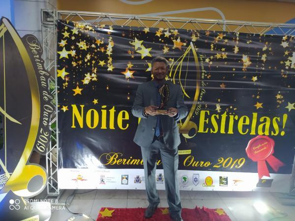 Teolândia: Festa da Banana recebe prêmio 'Berimbau de Ouro 2020'