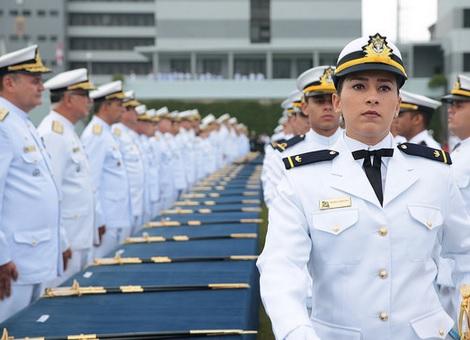 Marinha abre concurso para vagas de oficiais; saiba como participar