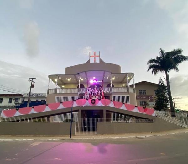 Gandu: procissão de São José é cancelada; missa acontece em três horários diferentes; confira.