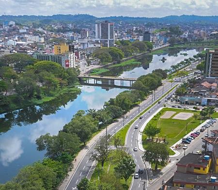 Prefeitura de Itabuna decreta situação de emergência e adota novas medidas contra coronavírus