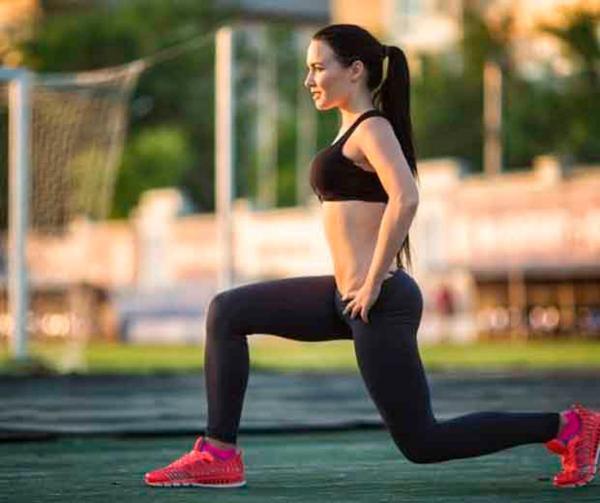Quer perder a barriga? Veja seis exercícios de CrossFit para fazer em casa