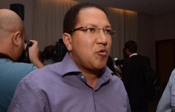 Ex-deputado Augusto Castro é diagnosticado com Covid 19