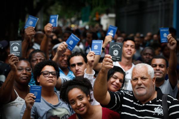 Pandemia de coronavírus pode deixar 25 milhões sem emprego e ampliar pobreza