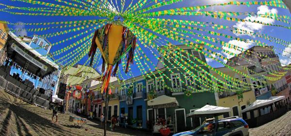 Rui Costa diz achar 'difícil fazer São João esse ano' na Bahia por causa do coronavírus