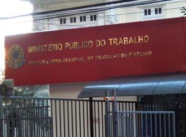 MPT-BA registra aumento de denúncias trabalhistas por causa do coronavírus
