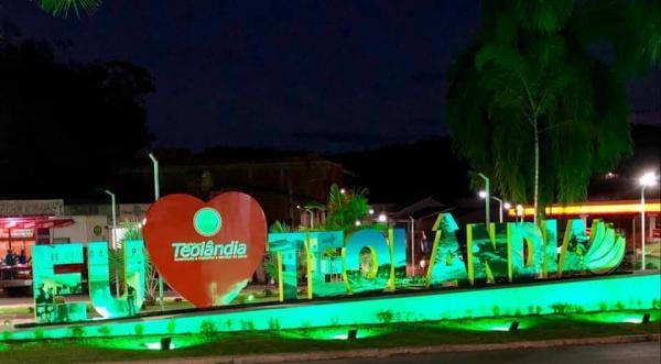 Comércio de Teolândia volta a abrir nesta segunda-feira (30)