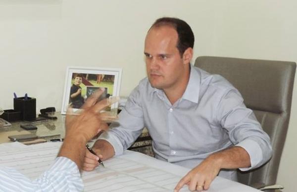Prefeito de Amargosa é multado pelo TCM