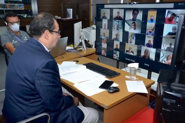 Nelson Leal elogia deputados por ampliar isenção da conta de energia elétrica para consumidor de até 100 KW na Bahia