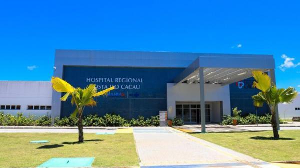 Sesab: Hospital Costa do Cacau amplia serviço ambulatorial