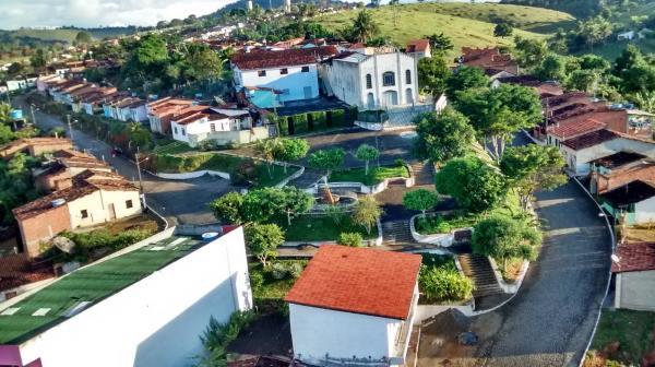 Tribunal de Contas dos Municípios rejeita as contas da Prefeitura de Itamari.