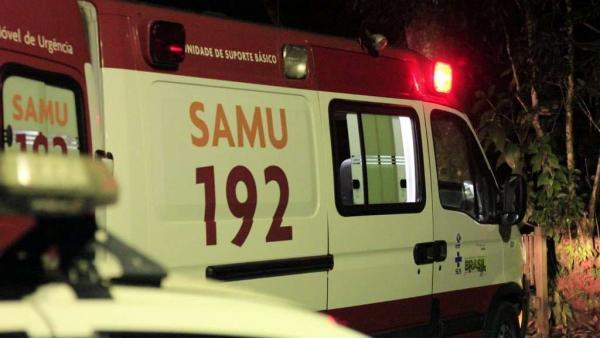 Jovem é morto a tiros no Bairro Teotônio Calheira, em Gandu.
