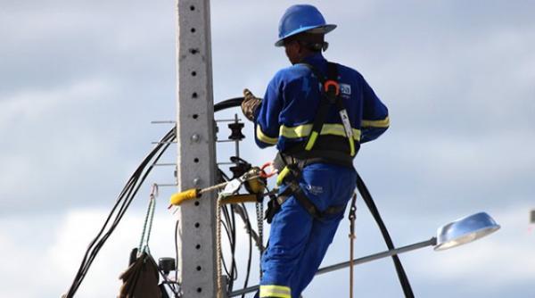 Coelba informa sobre suspensão de energia em Gandu, confira os locais.